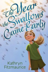 The Year the Swallows Came Early - eBook