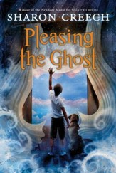 Pleasing the Ghost - eBook