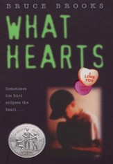 What Hearts - eBook