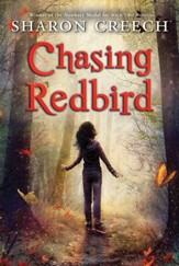Chasing Redbird - eBook