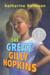 The Great Gilly Hopkins - eBook
