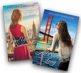 Follow Your Heart Series, Volumes 1 & 2