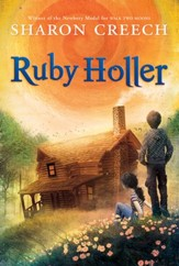 Ruby Holler - eBook