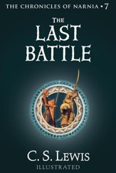 The Last Battle: The Chronicles of Narnia - eBook