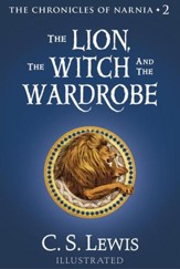 The Lion, the Witch and the Wardrobe: The Chronicles of Narnia - eBook