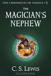 The Magician's Nephew: The Chronicles of Narnia - eBook