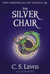 The Silver Chair: The Chronicles of Narnia - eBook