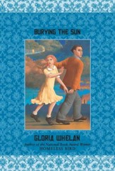 Burying the Sun - eBook