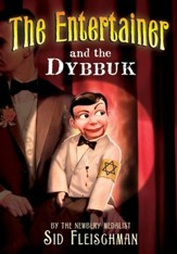 The Entertainer and the Dybbuk - eBook