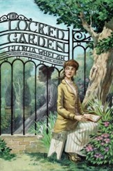 The Locked Garden - eBook