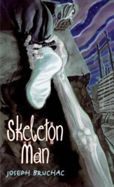Skeleton Man - eBook