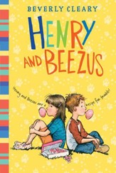 Henry and Beezus - eBook