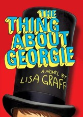 The Thing About Georgie - eBook