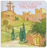 God's Easter Promise Board Book