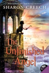 The Unfinished Angel - eBook