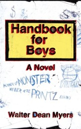 Handbook for Boys - eBook
