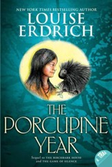 The Porcupine Year - eBook