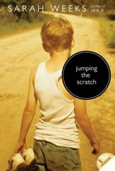 Jumping the Scratch - eBook
