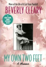 My Own Two Feet - eBook