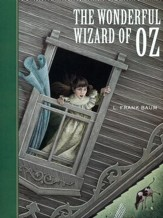 Wonderful Wizard of Oz, Sterling Classics, Hardcover