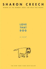 Love That Dog - eBook