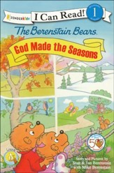 The Berenstain Bears, God Made the Seasons