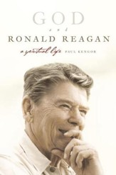 God and Ronald Reagan - eBook