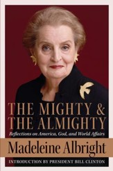 The Mighty and the Almighty - eBook