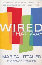 Wired That Way: The Comprehensive Personality Plan