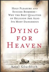 Dying for Heaven - eBook