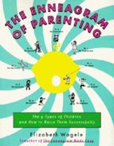 The Enneagram of Parenting - eBook