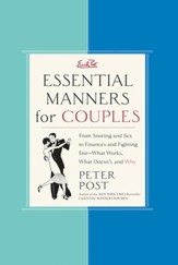 Essential Manners for Couples - eBook