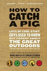 How to Catch a Pig - eBook
