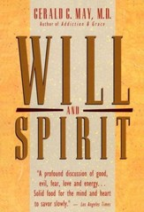 Will and Spirit - eBook