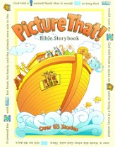 Picture That! Bible Storybook  - Slightly Imperfect
