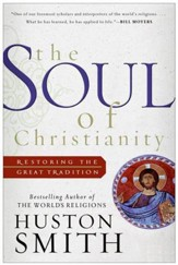 The Soul of Christianity - eBook