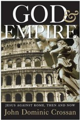 God and Empire - eBook