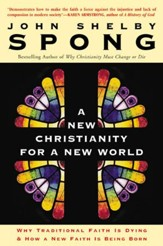A New Christianity for a New World - eBook