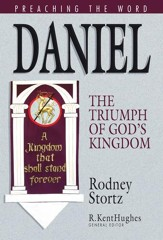 Daniel: The Triumph of God's Kingdom - eBook