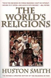 The World's Religions, Revised and Updated - eBook
