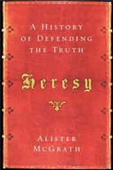 Heresy - eBook