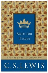 Made for Heaven - eBook