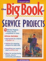 Big Book of Service Projects