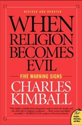 When Religion Becomes Evil - eBook