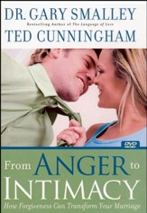 From Anger to Intimacy--DVD