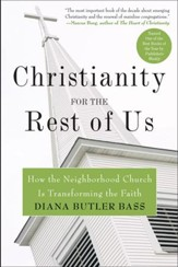 Christianity for the Rest of Us - eBook