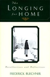 The Longing for Home: Reflections at Midlife - eBook