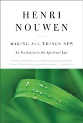 Making All Things New - eBook
