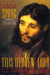 This Hebrew Lord - eBook