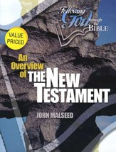 An Overview of the New Testament (Following God through the Bible Series)
